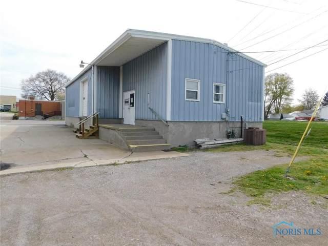125 Reiser Street, Napoleon, OH 43545 (MLS #6070196) :: CCR, Realtors