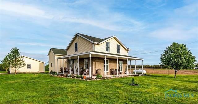 1843 County Road 6, Delta, OH 43515 (MLS #6070264) :: Key Realty