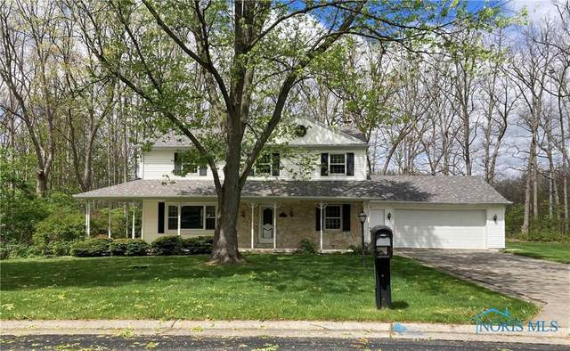 1129 Valley Forge Drive, Defiance, OH 43512 (MLS #6070266) :: Key Realty