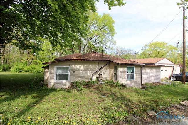 8349 E Harbor (State Route 163), Marblehead, OH 43440 (MLS #6070284) :: CCR, Realtors
