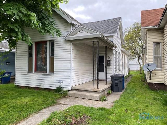 1152 South Avenue, Toledo, OH 43609 (MLS #6070287) :: Key Realty