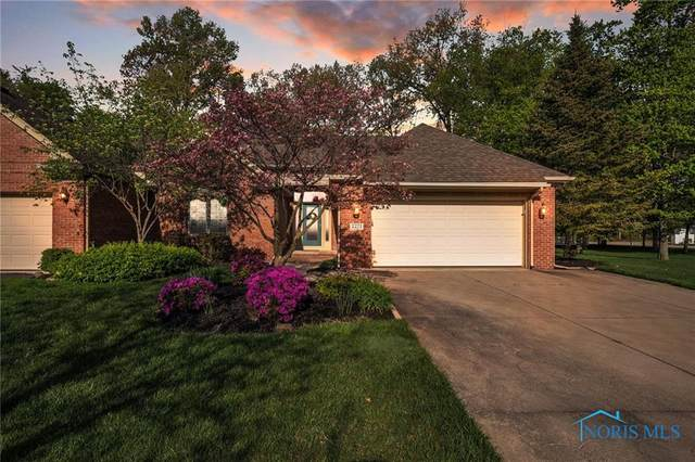 2271 Big Hickory, Sylvania, OH 43560 (MLS #6070302) :: Key Realty