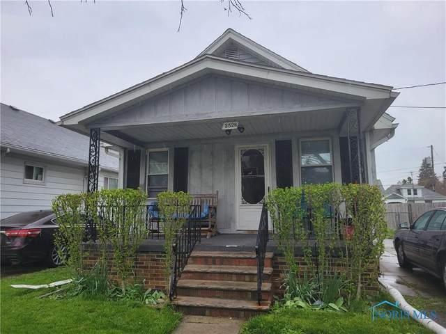 3528 Dean Avenue, Toledo, OH 43608 (MLS #6070307) :: Key Realty