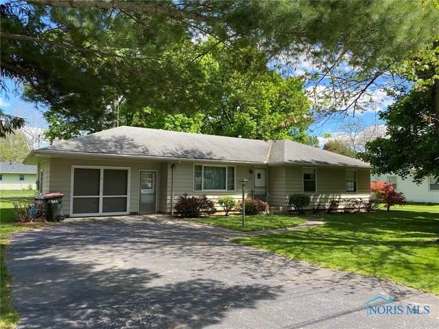 346 Wayne Street, Luckey, OH 43443 (MLS #6070355) :: CCR, Realtors