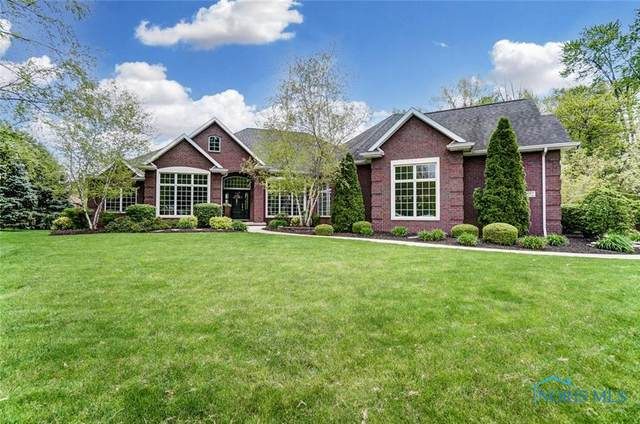 8331 E Woodland Trail, Findlay, OH 45840 (MLS #6070374) :: RE/MAX Masters