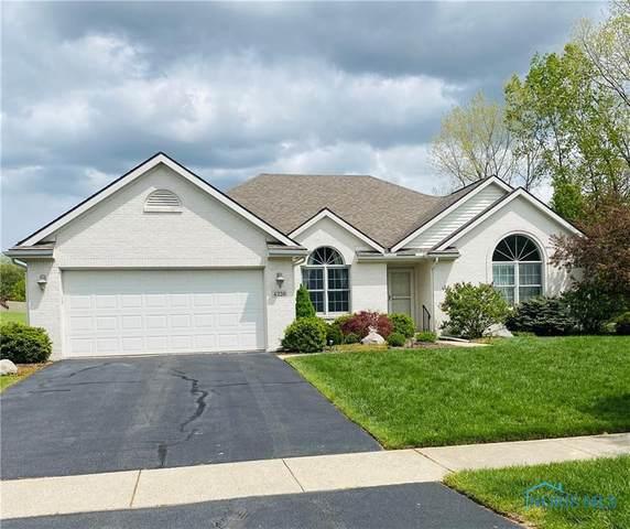 4228 Cranberry Lane, Sylvania, OH 43560 (MLS #6070389) :: CCR, Realtors