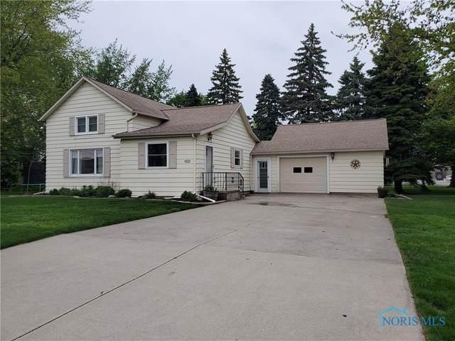 508 W Barre Road, Archbold, OH 43502 (MLS #6070390) :: CCR, Realtors