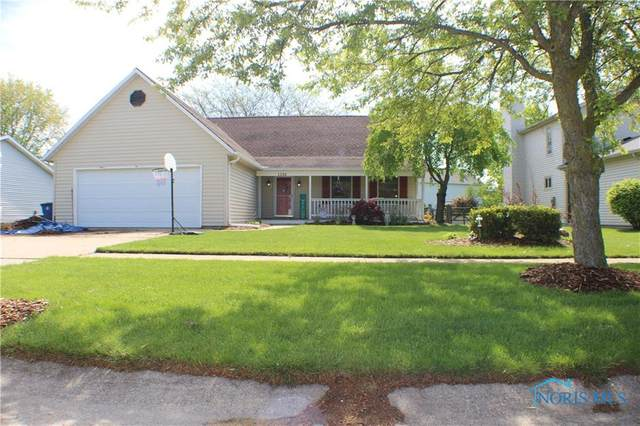 1138 Warbler Court, Bowling Green, OH 43402 (MLS #6070420) :: CCR, Realtors