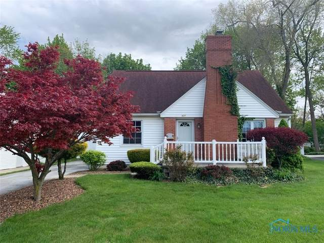 627 Center Street, Bryan, OH 43506 (MLS #6070421) :: RE/MAX Masters