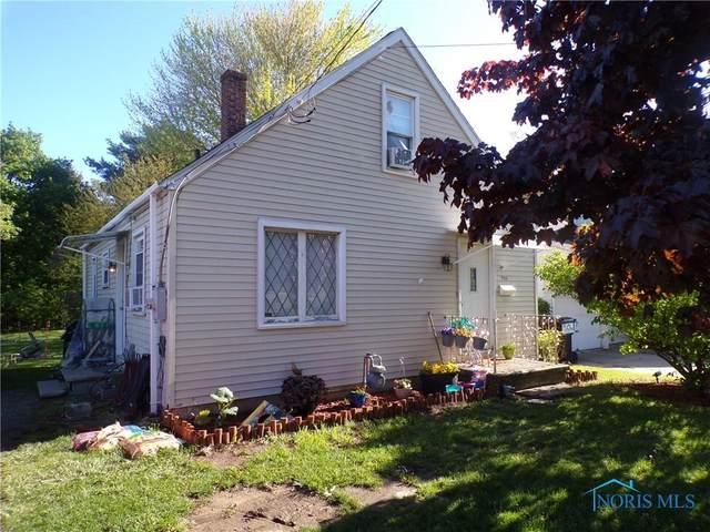 600 6th Street, Findlay, OH 45840 (MLS #6070455) :: Key Realty