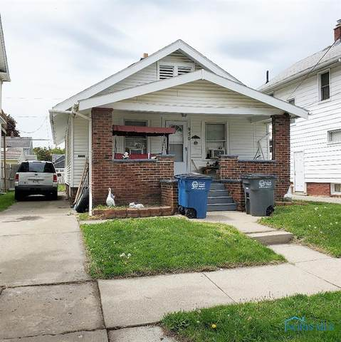 950 Woodsdale Avenue, Toledo, OH 43609 (MLS #6070540) :: CCR, Realtors