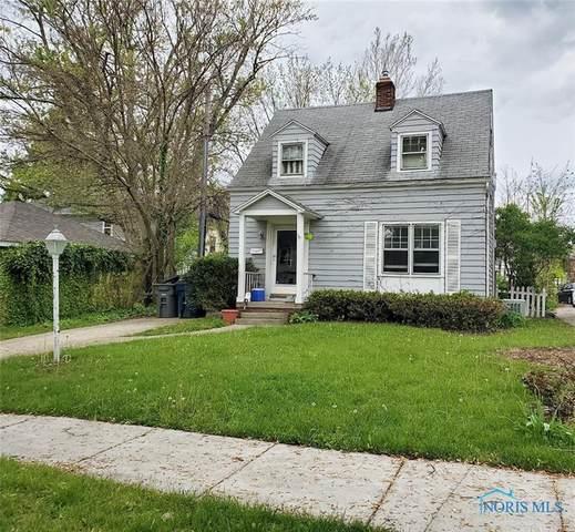 1944 Christie Street, Toledo, OH 43606 (MLS #6070547) :: CCR, Realtors