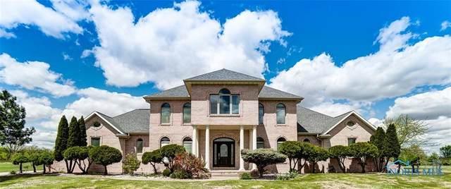 8622 Township Rd 95, Findlay, OH 45840 (MLS #6070591) :: Key Realty