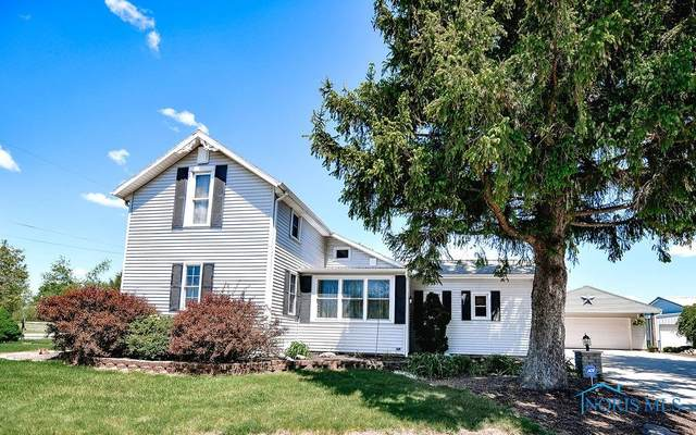 3016 County Road 37, Mt. Cory, OH 45868 (MLS #6070603) :: Key Realty