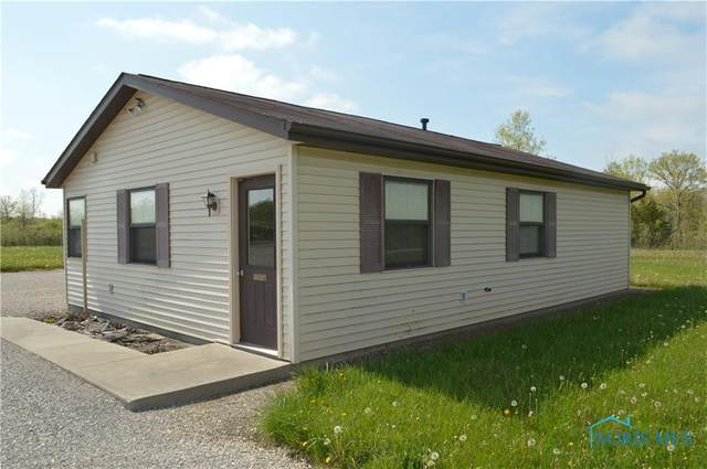 18114 Us Route 127, Cecil, OH 45821 (MLS #6070630) :: Key Realty