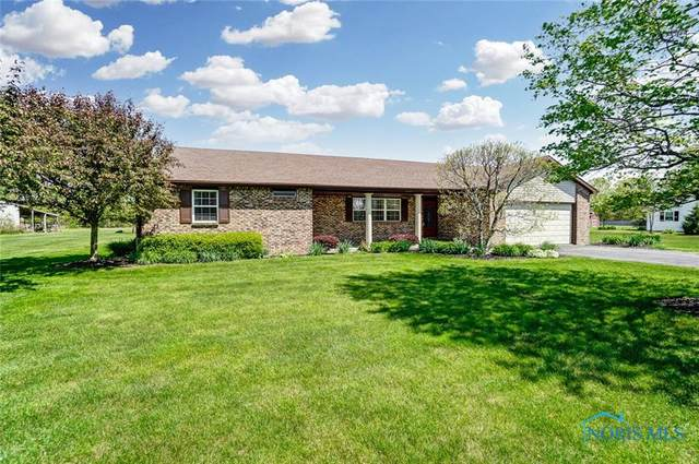 12564 County Rd 216, Findlay, OH 45840 (MLS #6070649) :: RE/MAX Masters