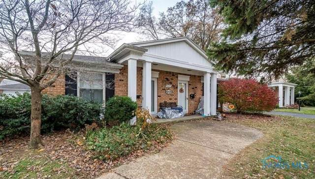 4623 Imperial Drive, Toledo, OH 43623 (MLS #6070662) :: Key Realty