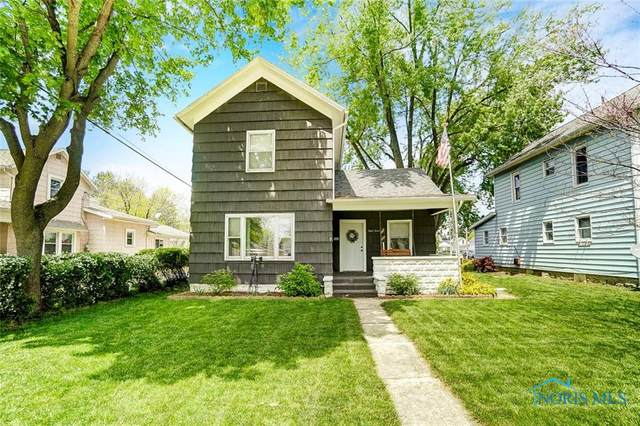 812 Putnam Street, Findlay, OH 45840 (MLS #6070665) :: RE/MAX Masters