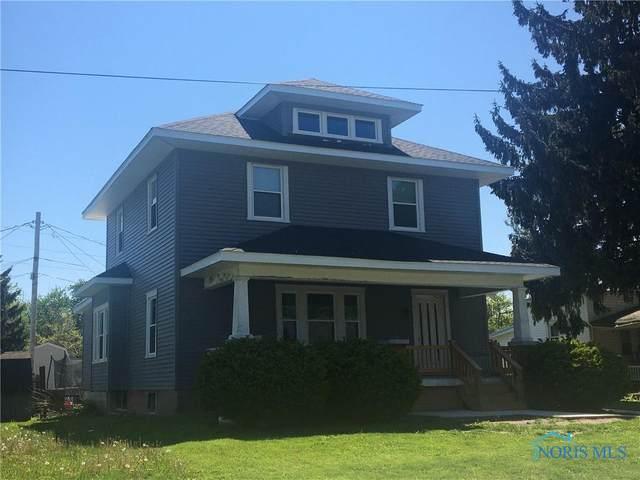 811 Park Street, Findlay, OH 45840 (MLS #6070670) :: Key Realty