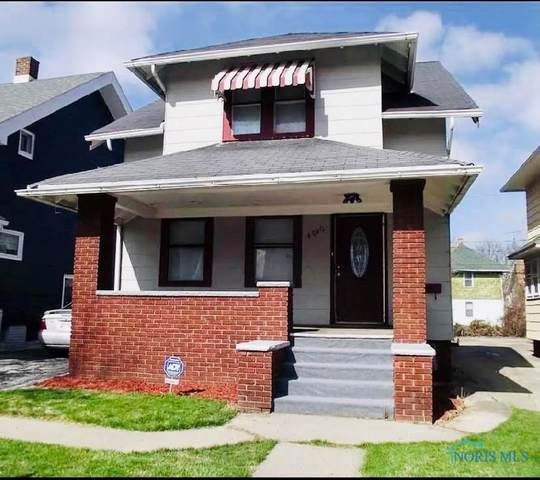 4019 N Haven Avenue, Toledo, OH 43612 (MLS #6070709) :: CCR, Realtors