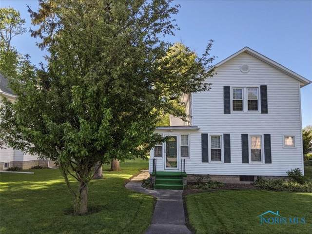 11029 Middleton Pike, Bowling Green, OH 43402 (MLS #6070714) :: Key Realty