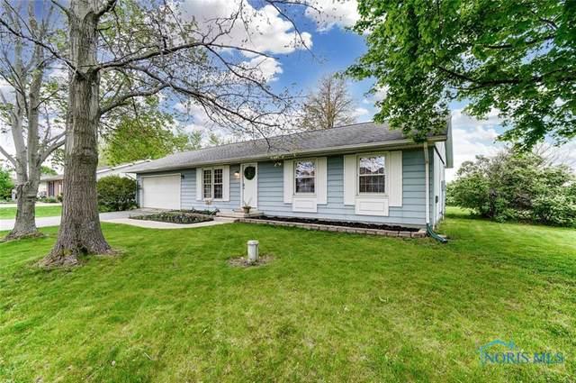 17719 Brim Road, Bowling Green, OH 43402 (MLS #6070723) :: CCR, Realtors