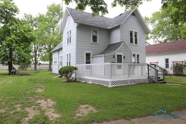 510 Providence Street, Delta, OH 43515 (MLS #6070735) :: CCR, Realtors