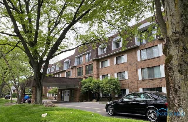 4343 W Bancroft Street 3D, Ottawa Hills, OH 43615 (MLS #6070769) :: RE/MAX Masters