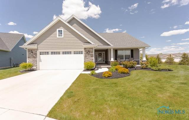 6938 Torrey Pine Court, Maumee, OH 43537 (MLS #6070773) :: RE/MAX Masters