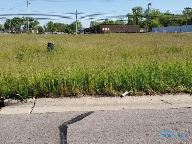 4730 Chicory Drive, Toledo, OH 43615 (MLS #6070789) :: Key Realty