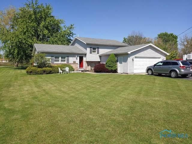 6080 N Martin Williston Road, Williston, OH 43468 (MLS #6070802) :: Key Realty