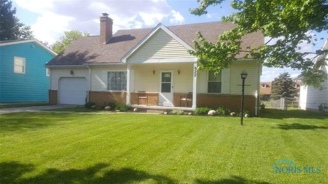 822 Jefferson Drive, Bowling Green, OH 43402 (MLS #6070806) :: RE/MAX Masters