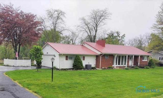 1601 Darbyshire Drive, Defiance, OH 43512 (MLS #6070824) :: Key Realty