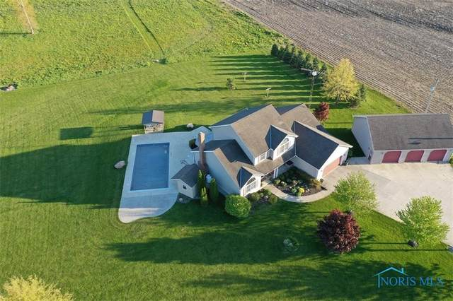 15306 County Road 200, Ridgeway, OH 43345 (MLS #6070838) :: Key Realty