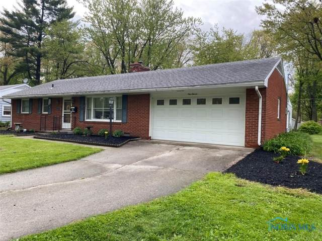 111 Parkside Drive, Swanton, OH 43558 (MLS #6070844) :: Key Realty