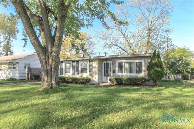 1121 Cady Street, Maumee, OH 43537 (MLS #6070845) :: Key Realty