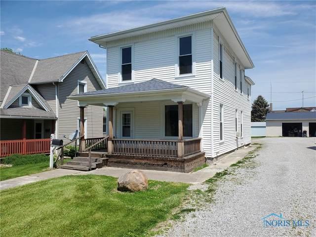 378 W Wyandot Avenue, Upper Sandusky, OH 43351 (MLS #6070889) :: Key Realty