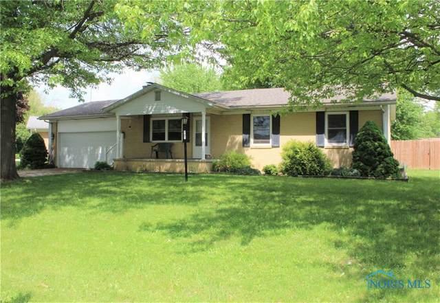 987 Edgewood Drive, Upper Sandusky, OH 43351 (MLS #6070923) :: Key Realty