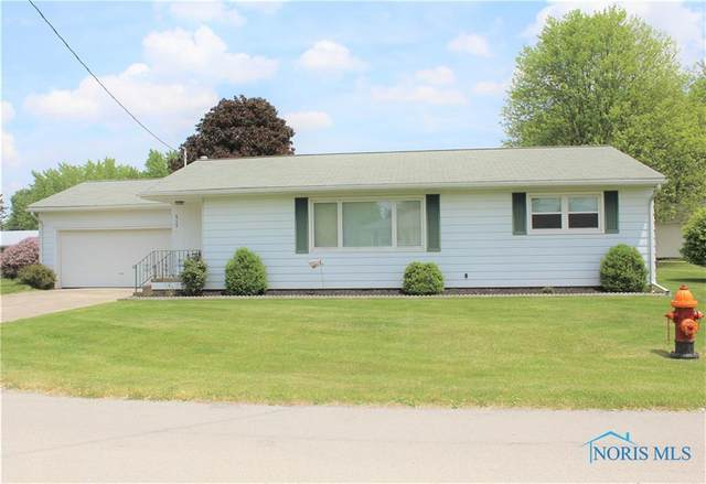 513 Gamber Court, Upper Sandusky, OH 43351 (MLS #6070956) :: Key Realty