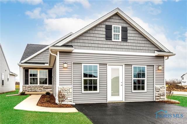 5047 Comstock Drive, Sylvania, OH 43560 (MLS #6070969) :: CCR, Realtors