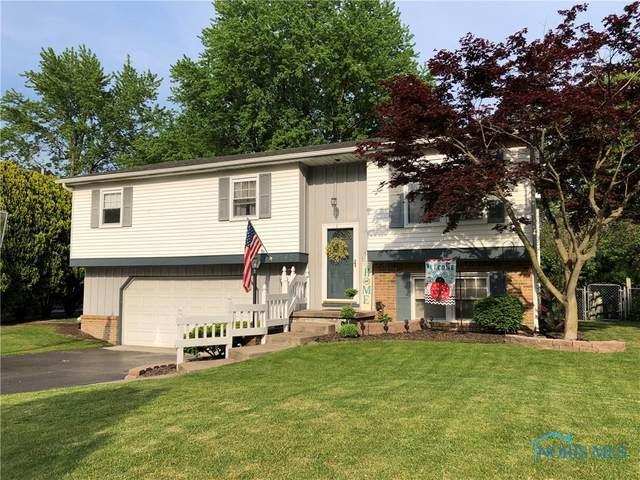 4546 Longfellow Rd, Sylvania, OH 43560 (MLS #6071010) :: CCR, Realtors