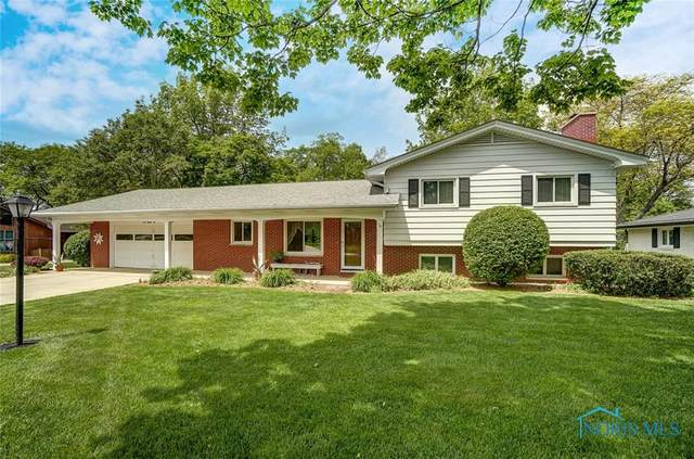 182 Sunset Dr. Drive, Bluffton, OH 45817 (MLS #6071019) :: CCR, Realtors