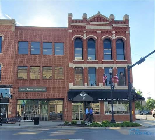 237 S Main Street, Findlay, OH 45840 (MLS #6071034) :: RE/MAX Masters
