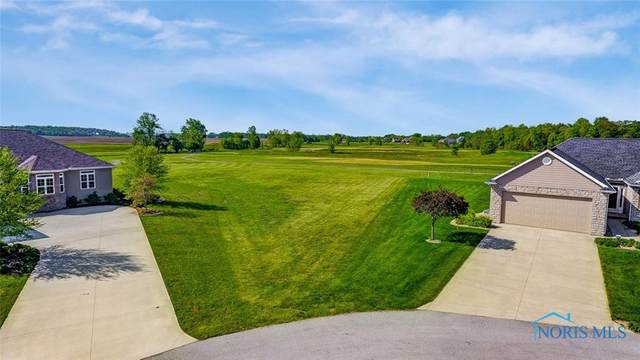 0 Olympic Court, Findlay, OH 45840 (MLS #6071041) :: Key Realty