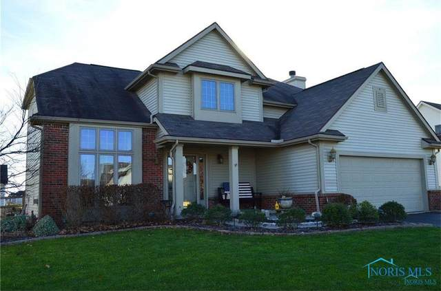 14903 Dexter Falls Road, Perrysburg, OH 43551 (MLS #6071049) :: CCR, Realtors