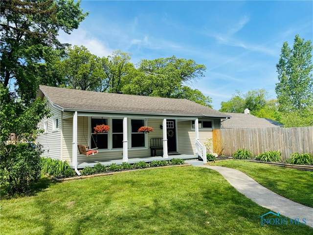 6136 Bonsels Parkway, Toledo, OH 43617 (MLS #6071054) :: RE/MAX Masters