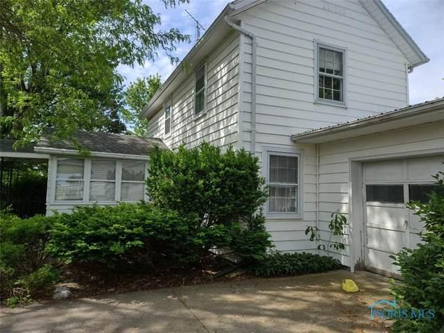 404 S Main Street, Continental, OH 45831 (MLS #6071083) :: CCR, Realtors