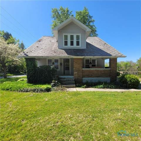 608 E Garfield Avenue, Swanton, OH 43558 (MLS #6071094) :: Key Realty