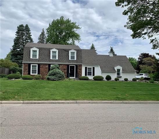 512 Rosemont Avenue, Bryan, OH 43506 (MLS #6071104) :: CCR, Realtors