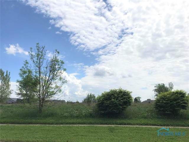 8013 Quarry Rd, Maumee, OH 43537 (MLS #6071109) :: iLink Real Estate